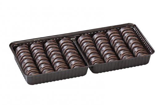 cubanos de chocolate