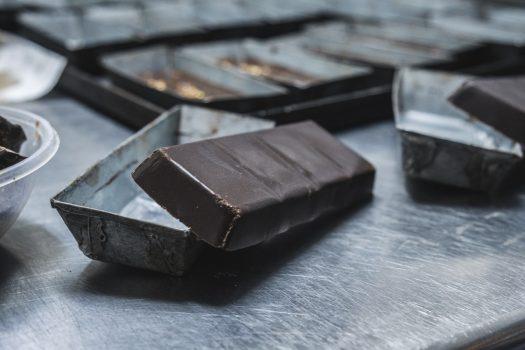 fabricantes de chocolate