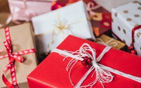 Neula de Barquillo, un postre muy navideño.