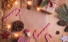 Figuritas de Galleta horneada, ¿Preparad@ para la Navidad?