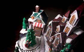 En Navidad, Paciencias Bañadas en Chocolate, ¿Probamos?