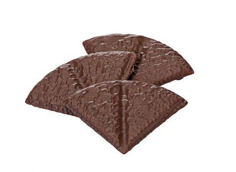 galletas abanico chocolate