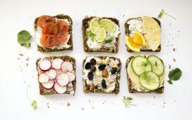 Snack Saludable, ¿Qué picar entre horas?