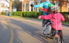 Practicar deporte con niños, ¡Beneficios para la familia!