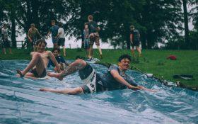 Campamentos de verano, ¡Toca cargar las pilas!