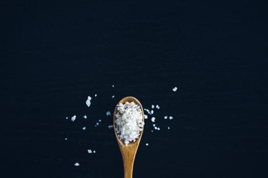 mitos rróneos sobre la sal