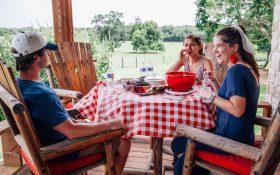 Comida en vacaciones, ¡Caprichos VS Dieta Saludable!