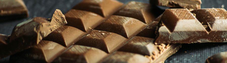 temporada del chocolate