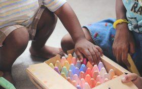 ¿Cómo planificar el tiempo libre de los niños?